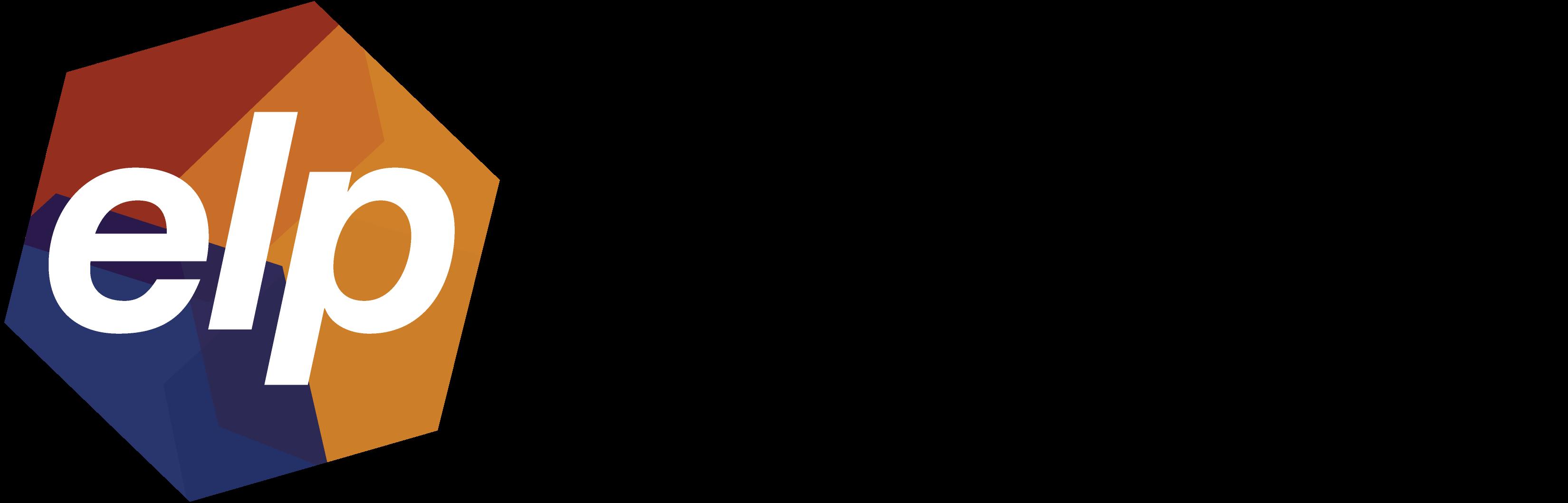 Dave Ramsey ELP logo